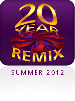 Dance Dimensions 20 Year Remix