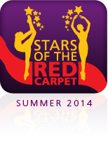 Dance Dimensions Stars of the Red Carpet