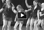 Dance Dimensions Recital Montage